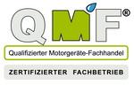 Qualifizierter Motorgeräte-Fachhandel Logo